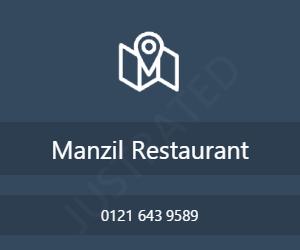 Manzil Restaurant