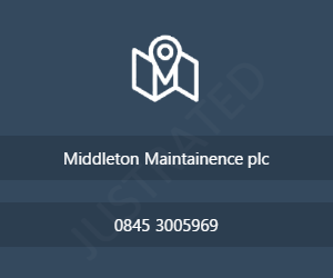 Middleton Maintainence plc