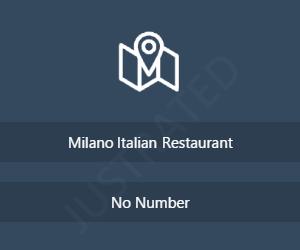 Milano Italian Restaurant