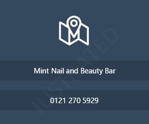 Mint Nail & Beauty Bar