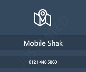 Mobile Shak