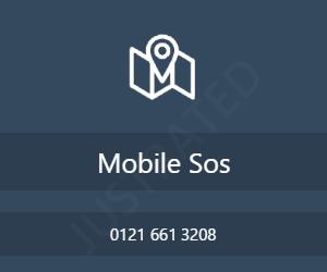 Mobile Sos