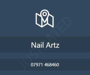 Nail Artz