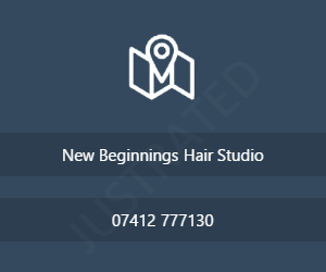 New Beginnings Hair Studio