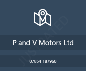 P & V Motors Ltd