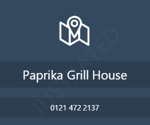 Paprika Grill House