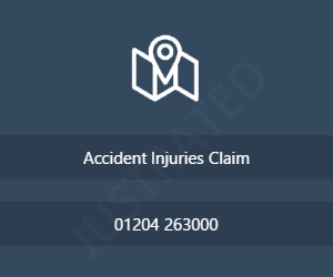 Accident Injuries Claim