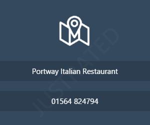Portway Italian Restaurant
