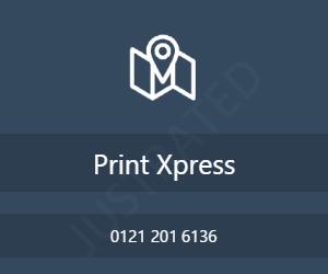 Print Xpress