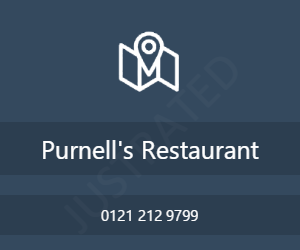 Purnell's Restaurant