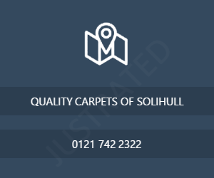 QUALITY CARPETS OF SOLIHULL