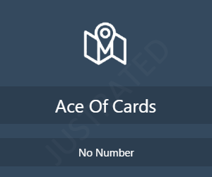 Ace Of Cards