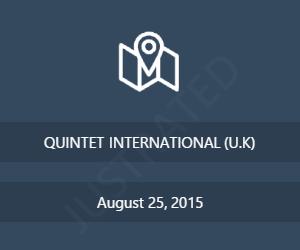 QUINTET INTERNATIONAL (U.K)