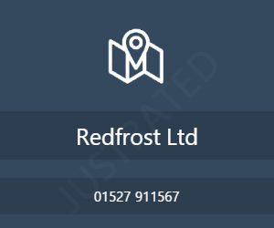 Redfrost Ltd