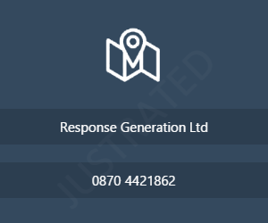 Response Generation Ltd
