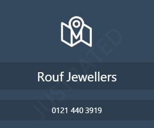 Rouf Jewellers