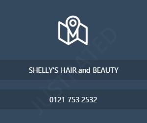 SHELLY'S HAIR & BEAUTY