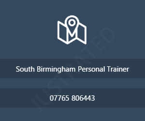 South Birmingham Personal Trainer