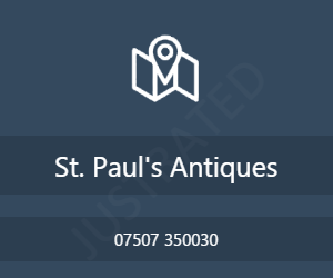 St. Paul's Antiques