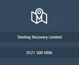 Sterling Recovery Limited
