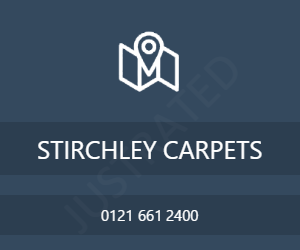STIRCHLEY CARPETS