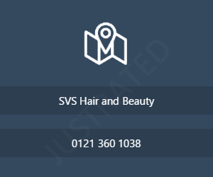 SVS Hair & Beauty