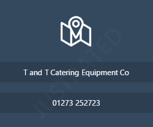 T & T Catering Equipment Co