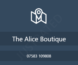The Alice Boutique