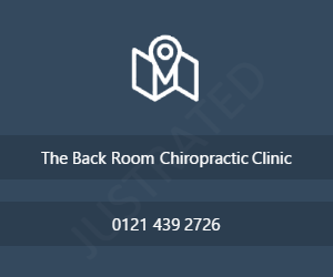 The Back Room Chiropractic Clinic