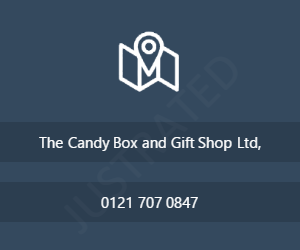The Candy Box & Gift Shop Ltd,