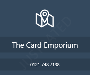 The Card Emporium