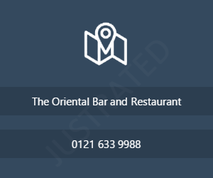 The Oriental Bar & Restaurant