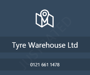 Tyre Warehouse Ltd