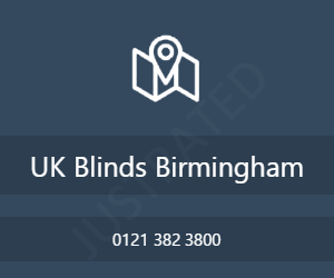 UK Blinds Birmingham