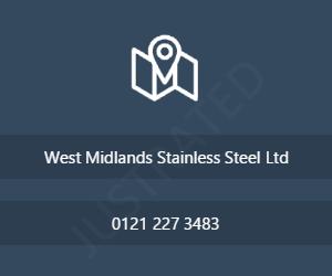 West Midlands Stainless Steel Ltd