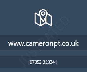 www.cameronpt.co.uk
