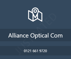 Alliance Optical Com
