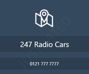 247 Radio Cars