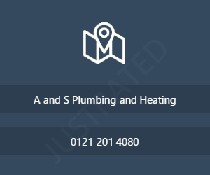 A & S Plumbing & Heating