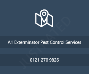 A1 Exterminator Pest Control Services