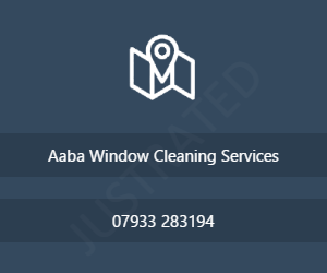 Aaba Window Cleaning Services