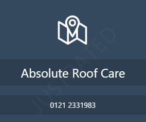 Absolute Roof Care