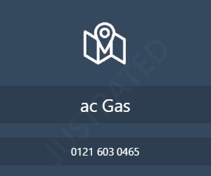 ac Gas