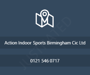 Action Indoor Sports Birmingham Cic Ltd