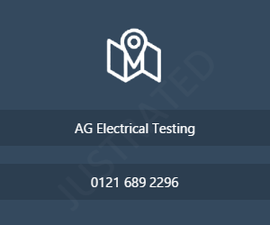 AG Electrical Testing