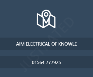 AIM ELECTRICAL OF KNOWLE