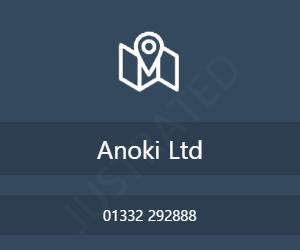 Anoki Ltd