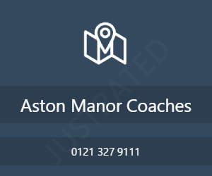 Aston Manor Coaches