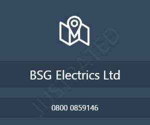 BSG Electrics Ltd