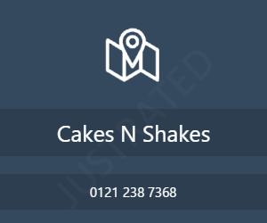 Cakes N Shakes